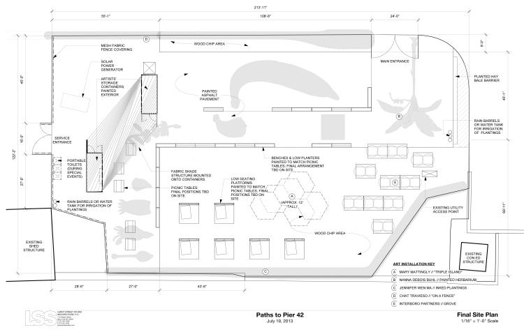 HSC1K_Site Plan