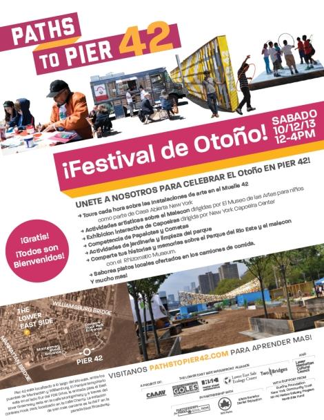 Festival de Ontono!