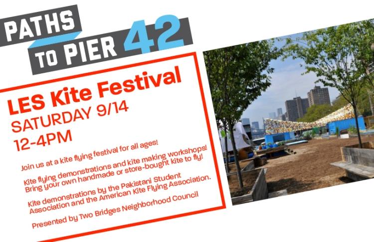 PTP42 kite festival
