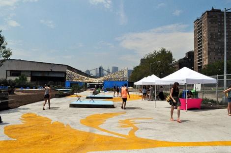 Paths to Pier 42 Summer Launch Celebration 2013 (17) edit