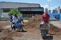 Community Build Day