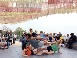 Spring Waterfront Celebration, 2015