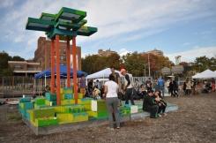 Fall Waterfront Celebration