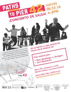PTP42_Salsa Concert Flyer_Sp