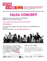 PTP42_Salsa Concert_Flyer_Eng